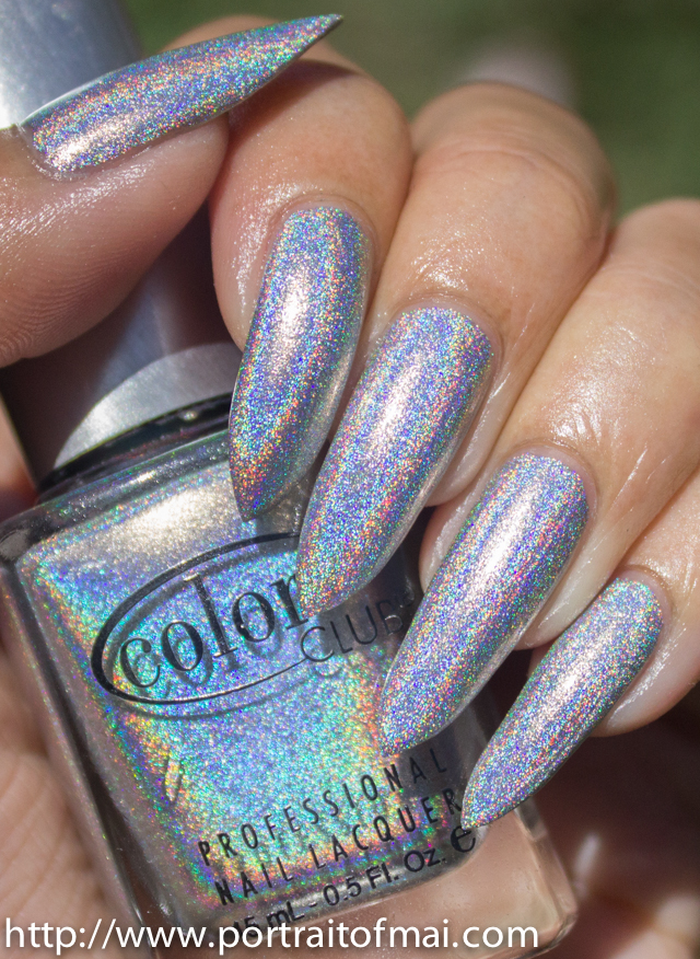 color club harp on it swatch (1 of 2)