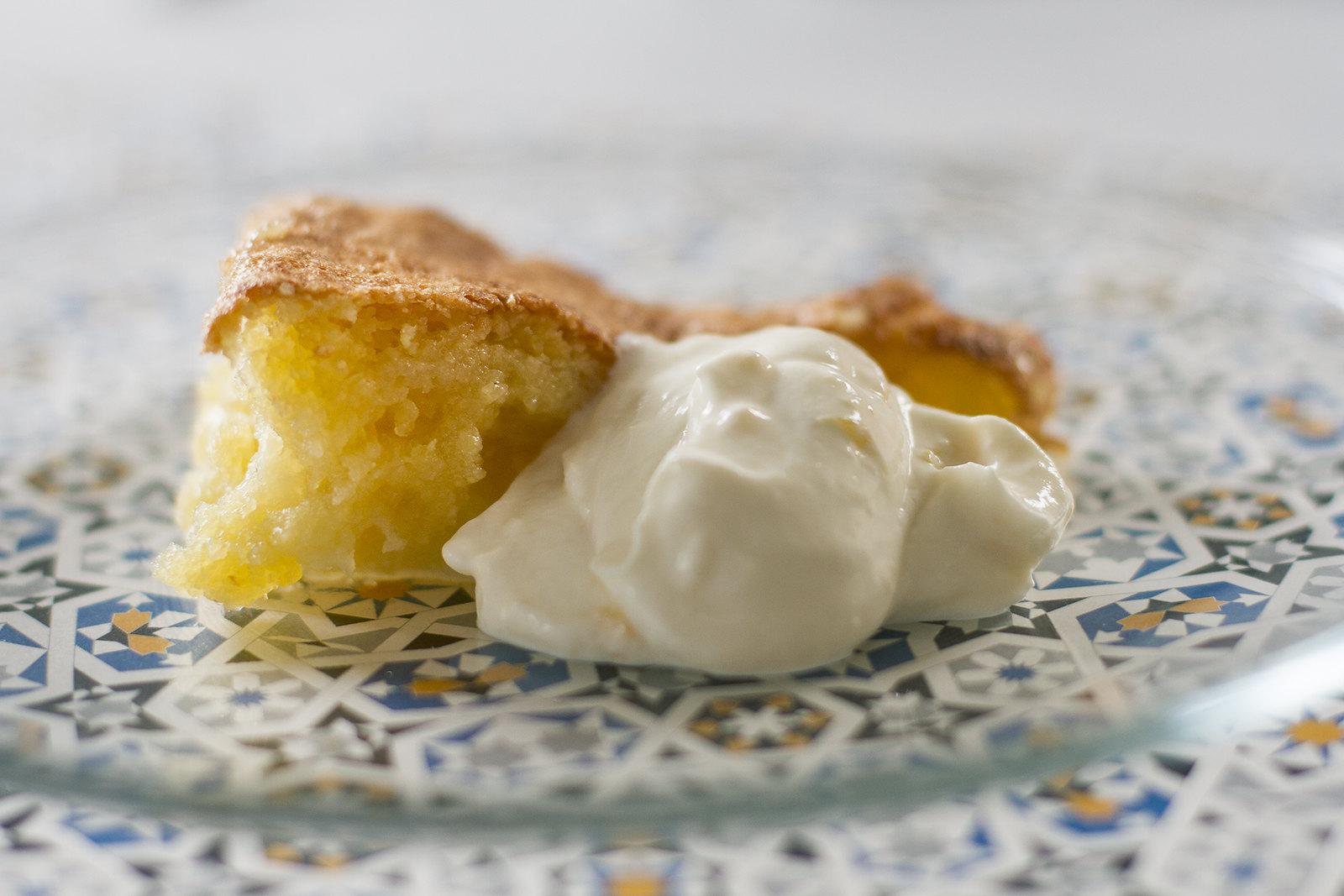 Glutenfri äppelkaka från Kiviks musteri www.traningsgladje.se
