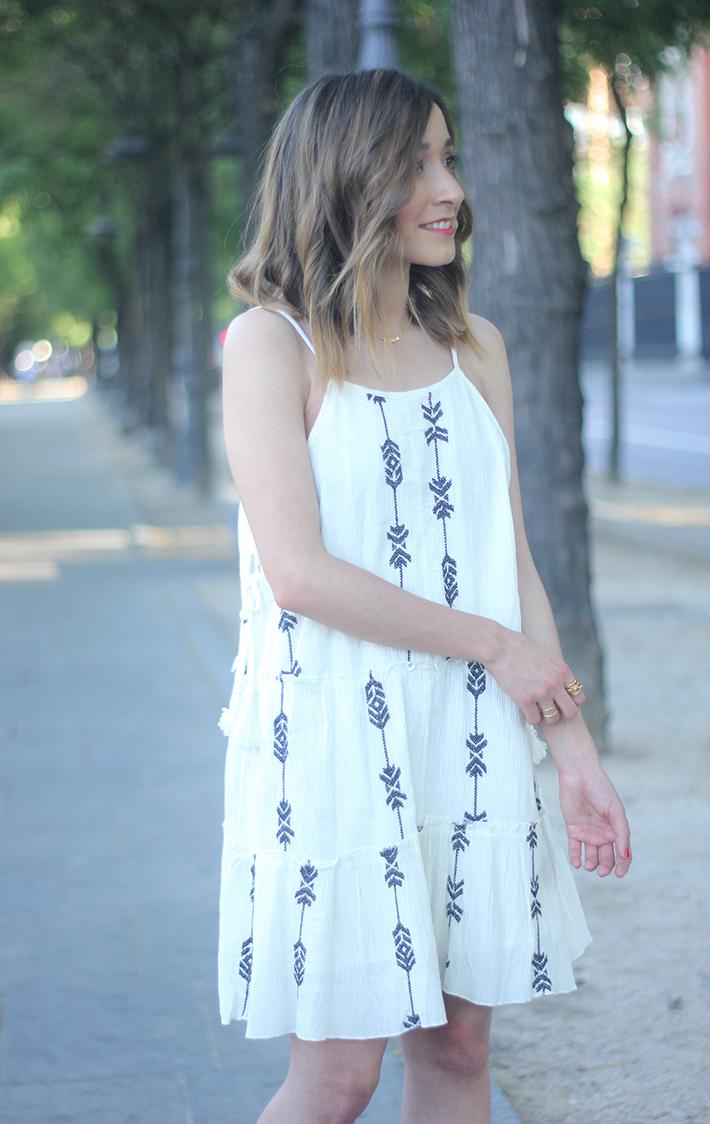 Boho dress13