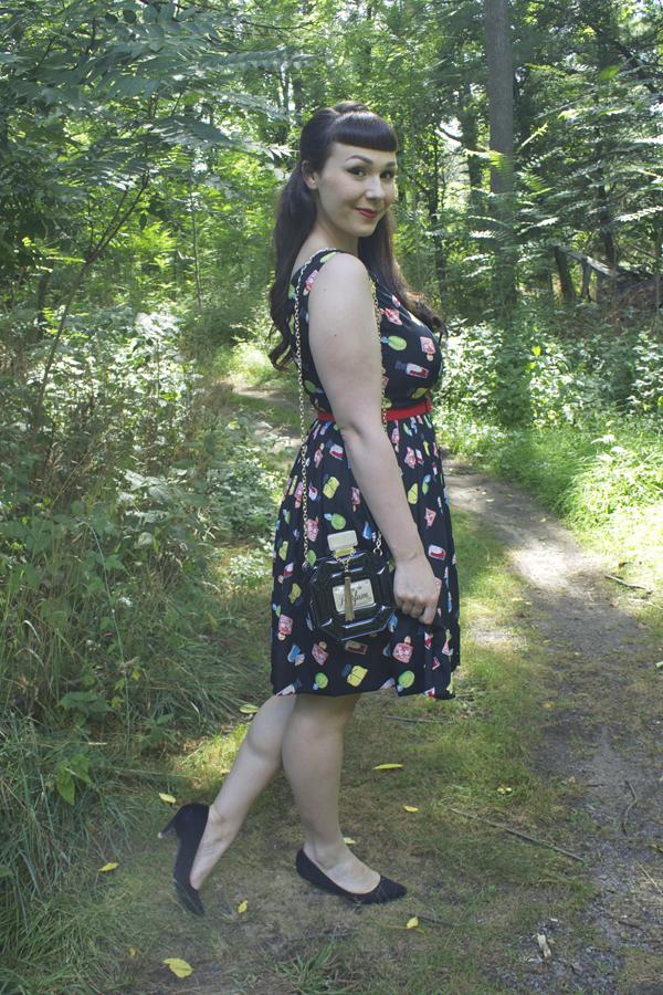 emily + fin dress
