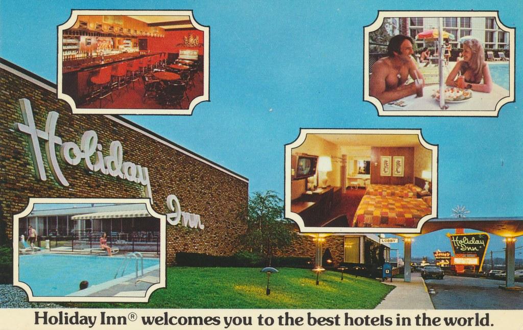 Holiday Inn - Spring Lake, Michigan