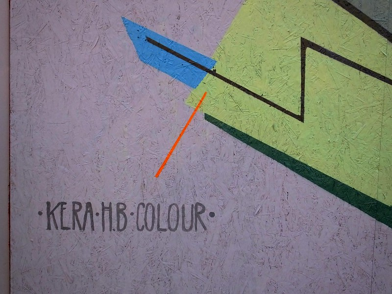 Kera HB and Colourdoomed collab