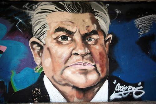 Sliema: street art