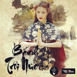 Hoàng Thùy Linh – Bánh Trôi Nước – iTunes AAC M4A – Single