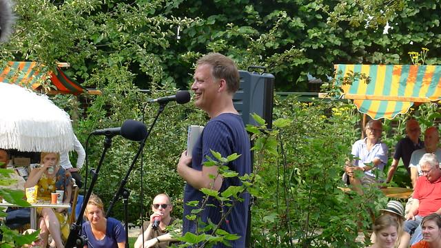 Erik Jan Harmens
