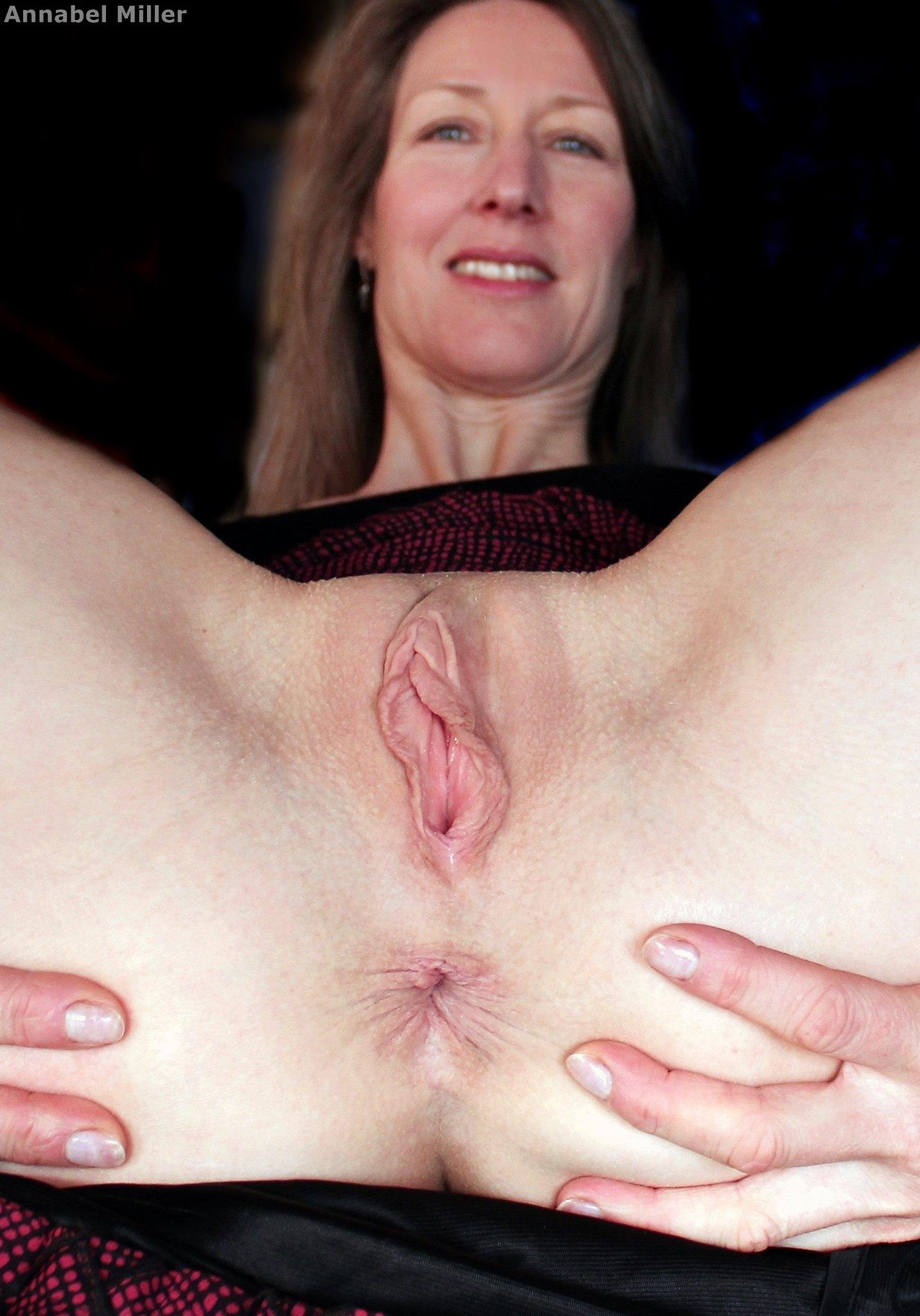 Annabel Miller nude HD fill blank
