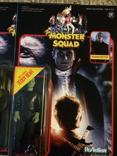 80s Customs - The Monster Squad Frankensteins Monster