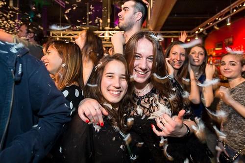 11/04/2015 Trashick al Fuori Orario