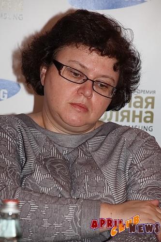 Юлия Раутборт
