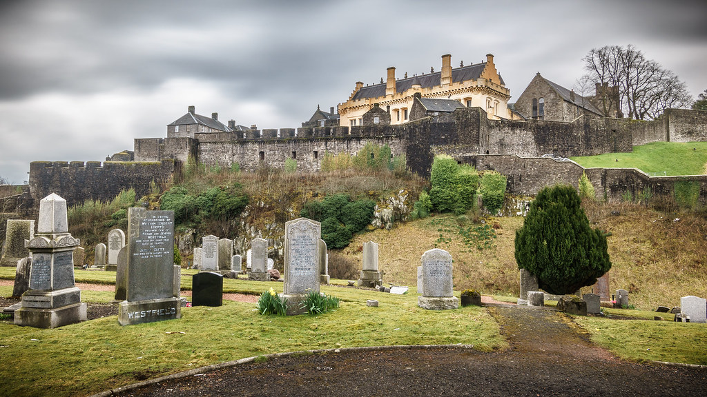 Stirling United Kingdom  city photos : Stirling castle, Scotland, United Kingdom Travel photography ...