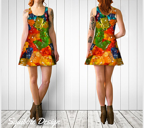 gummy_bear_dress_squibble_design