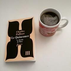 Le Quinconce, tome 3 : le destin de Mary de Charles Palliser