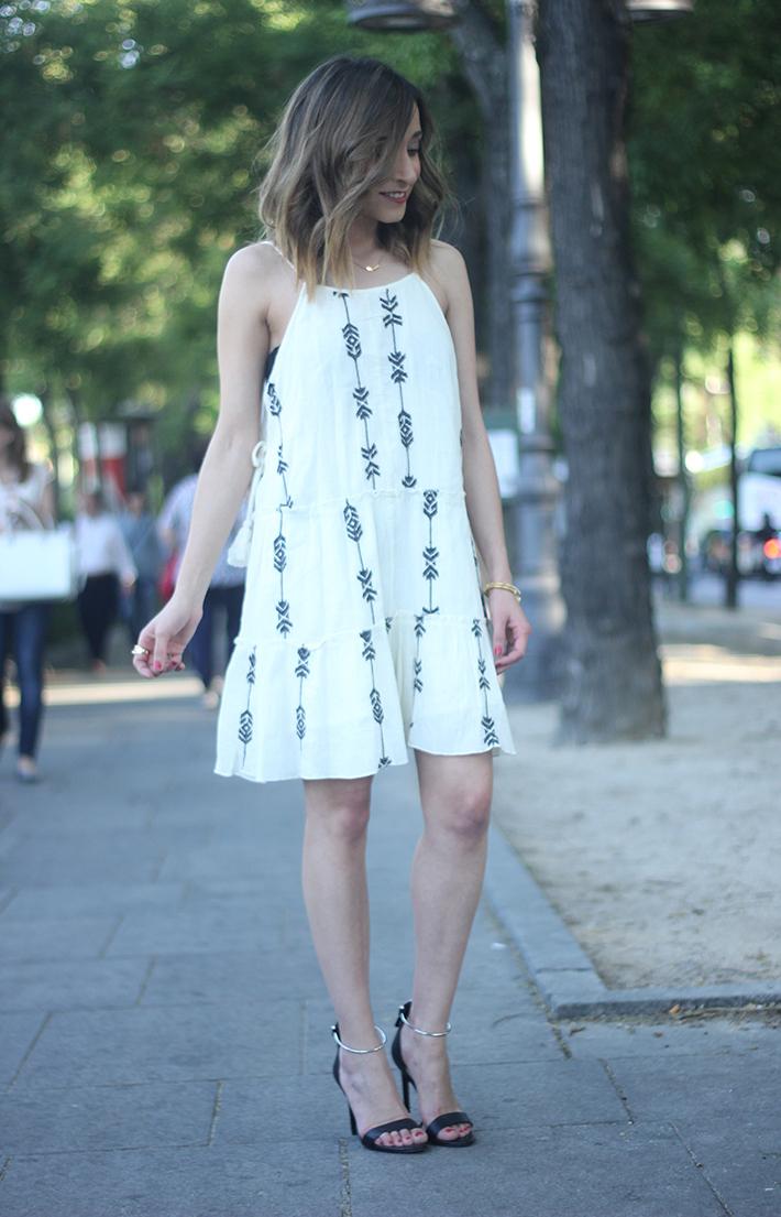 Boho dress02