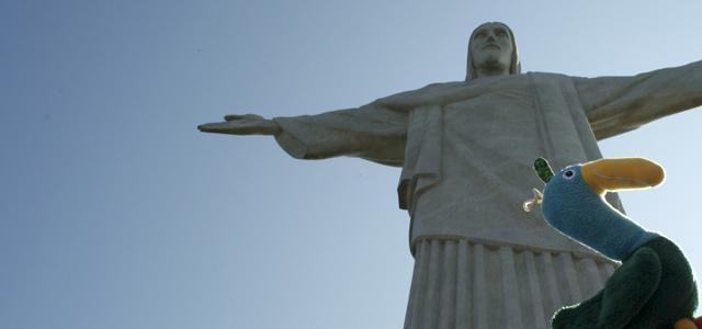 Viagem no Feriado - Rio de Janeiro