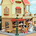 Sylvanian Families - Bakery & Cafe shop