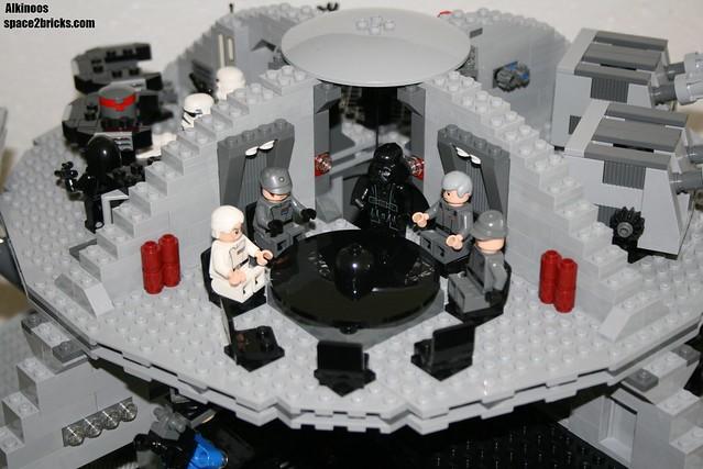 Lego Admiral Yularen p6