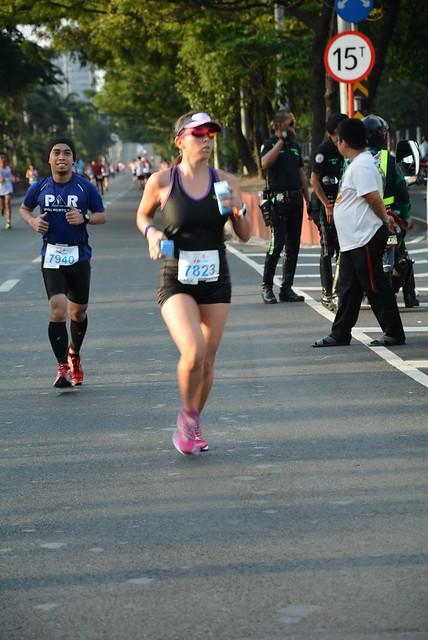 Yakult 10-Miler Run