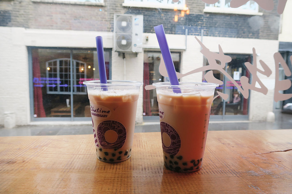 chatime-in-shoreditch-bubbletea-milk-tea