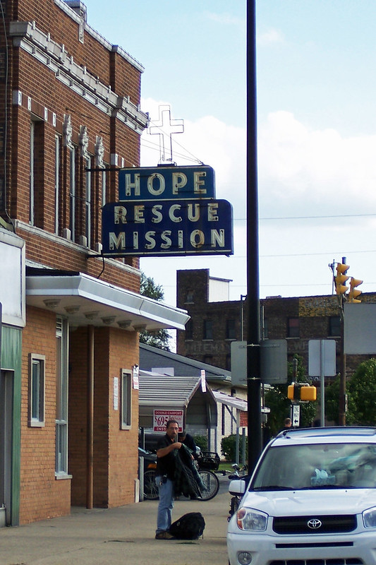 Hope Rescue Mission