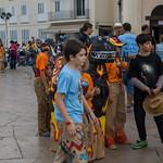 Santa Tecla 2014 - Matinal infantil