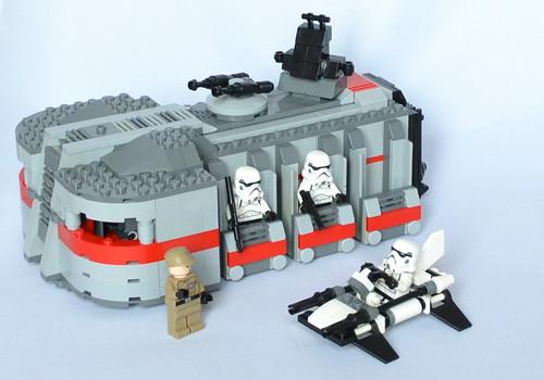 Imperial Troop Transport
