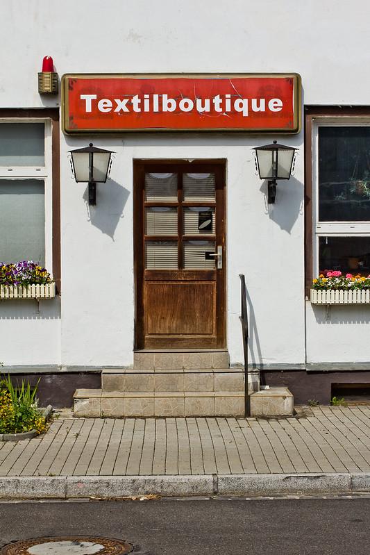 textilboutique // dresden