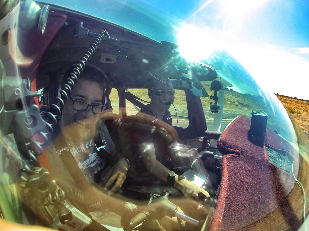 De la Californie et un peu de Nevada en Cessna : Farwest'16 28508865636_512aef163a_b_d