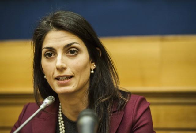 Roma: Raggi dice No alle Olimpiadi, Malago' se ne va