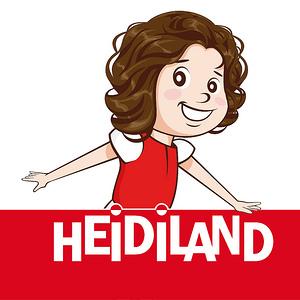 Elemente von Heidiland