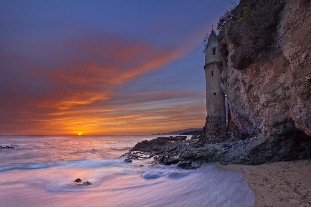 Best Winter Beaches California