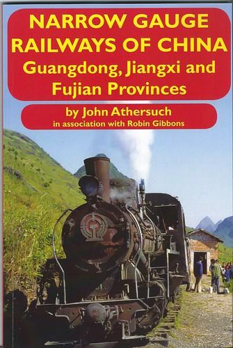 Narrow Gauge Railways of China