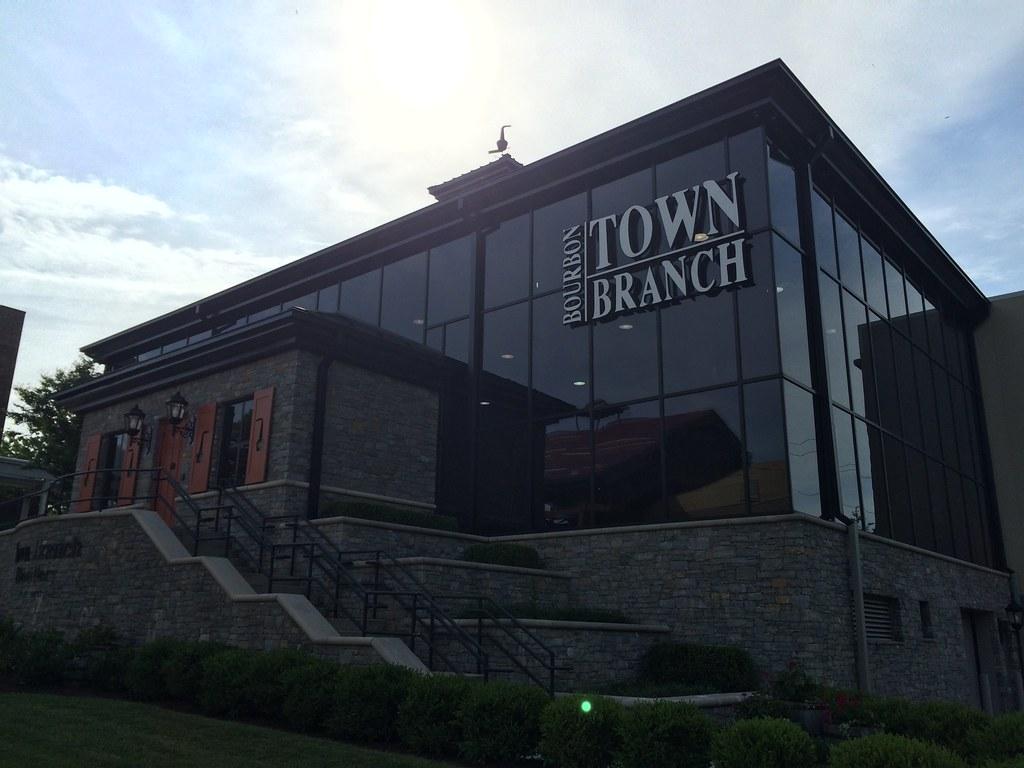 Town Branch/Alltech