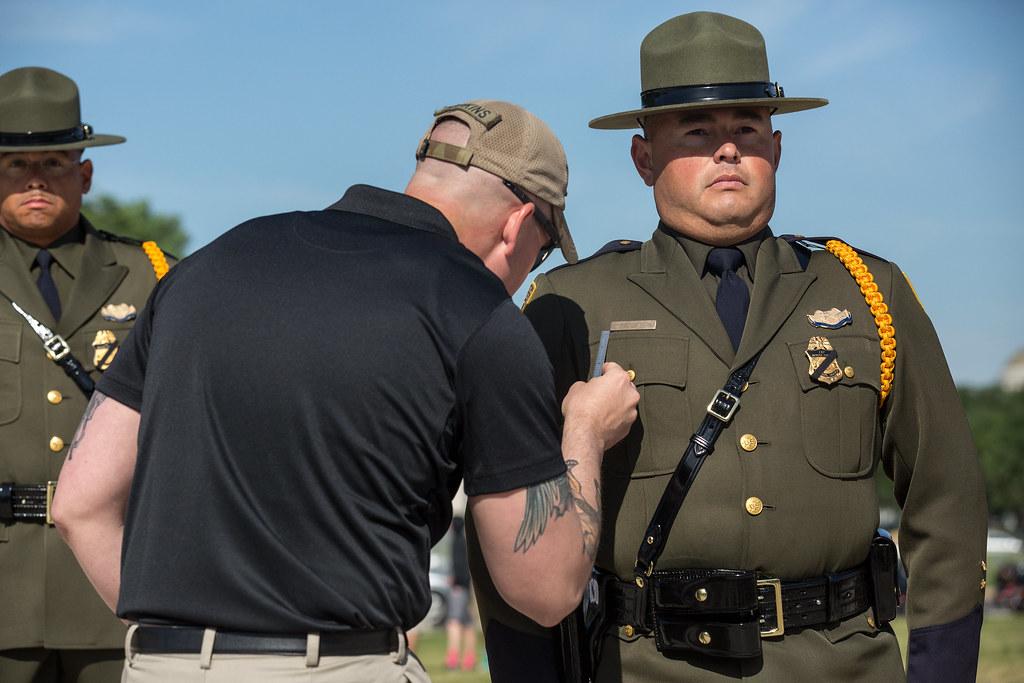 Us Border Patrol Pay Chart: Border Patrol Honor Guard | 051415: Washington DC: The 13thu2026 | Flickr,Chart