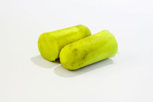 Neon Ear Plugs