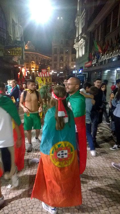 Portugal Champions 2016. Porto. Aliados.