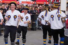Hammersmith Morris Men