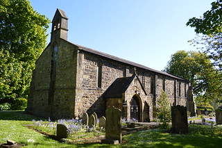 St Andrew's church, Dalton-le-Dale | by ZoqyPhoto