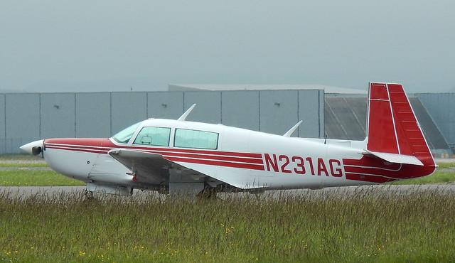 N231AG