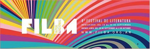 VIII Filba Internacional / Del 23 de septiembre al 2 de octubre