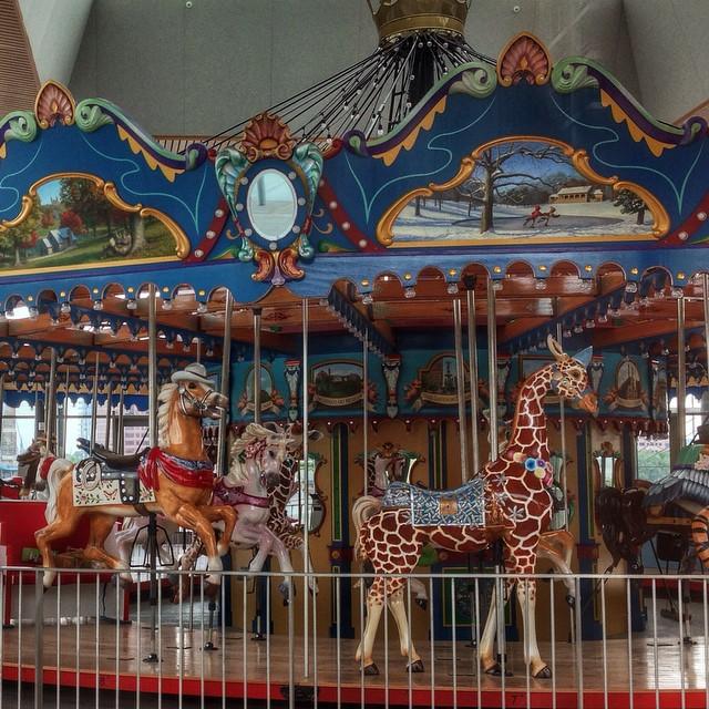 Carol Ann's Carousel