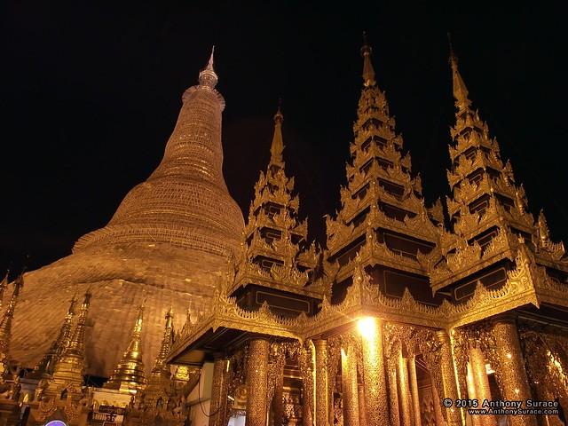 Yangon, MM