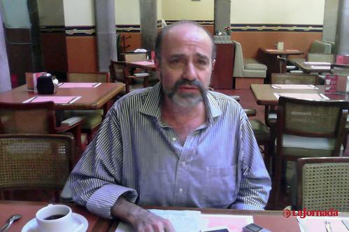 Joaquín Muñoz Mendoza