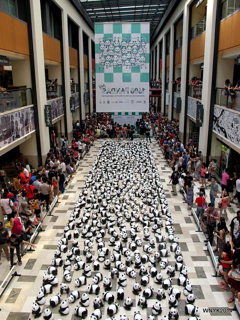 Panda Assembly I