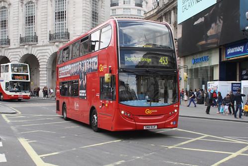 London General E188 SN61BJF