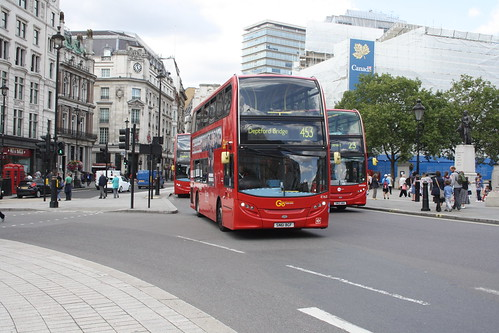 London General E163 SN61BGF