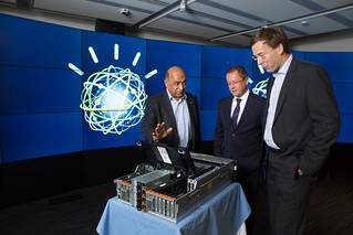 IBM partners with UK Government to boost Big Data Research