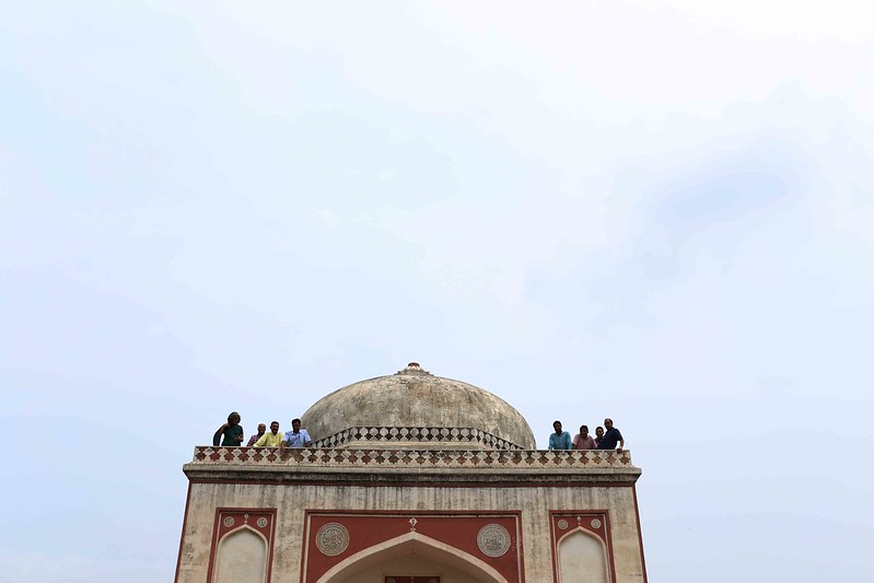 City Monument - Aga Khan's Grand Heritage, Hazrat Nizamuddin