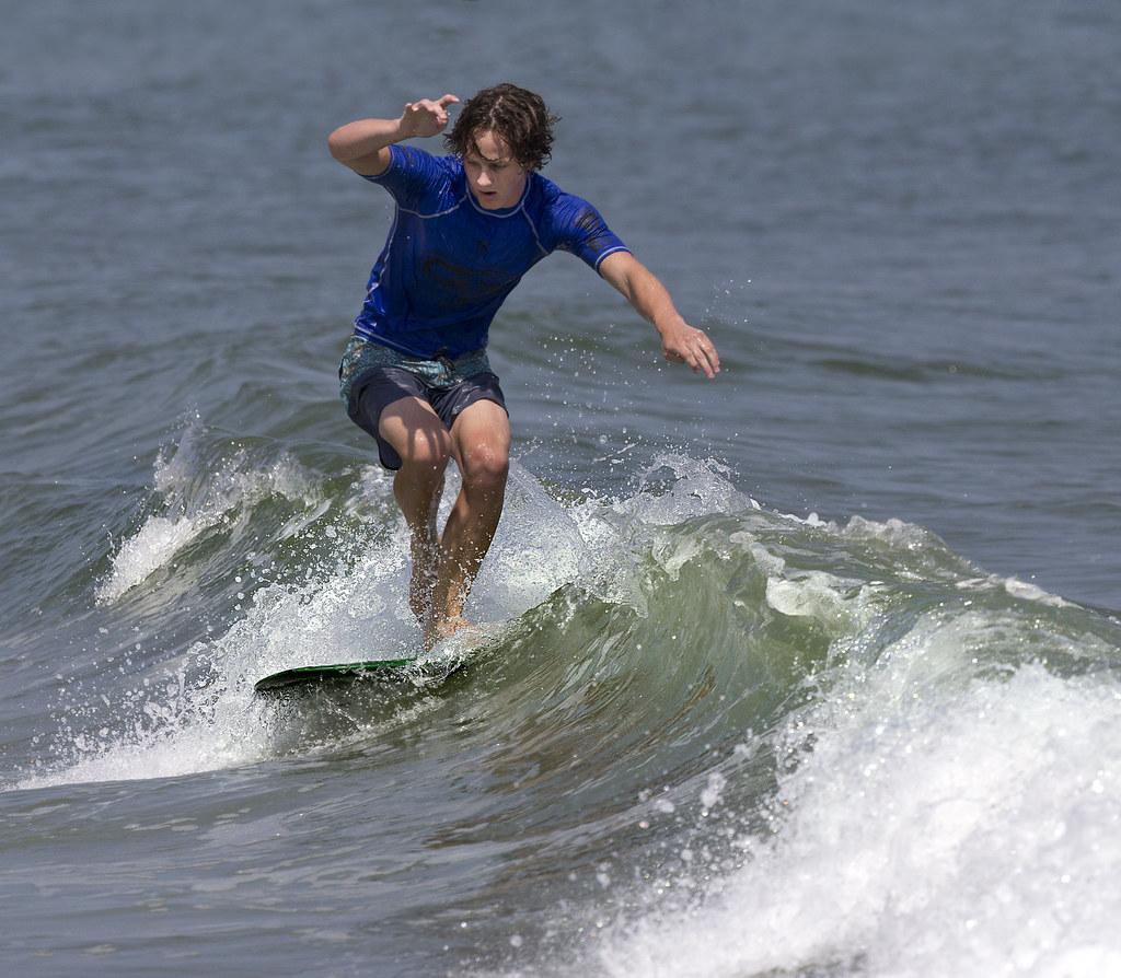 World Surfing Championships Huntington Beach