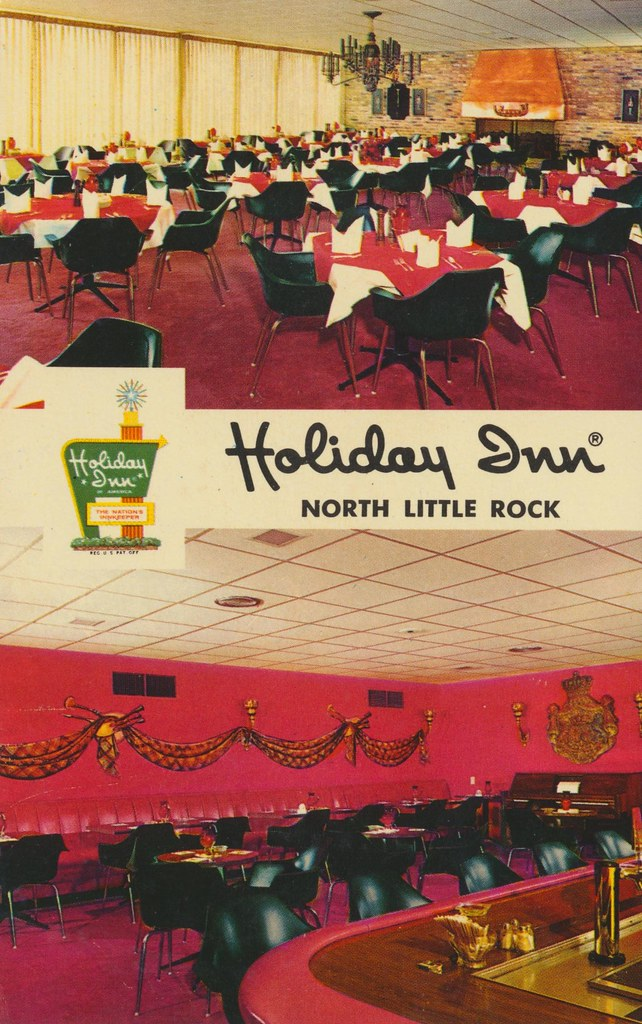 Holiday Inn - North Little Rock, Arkansas