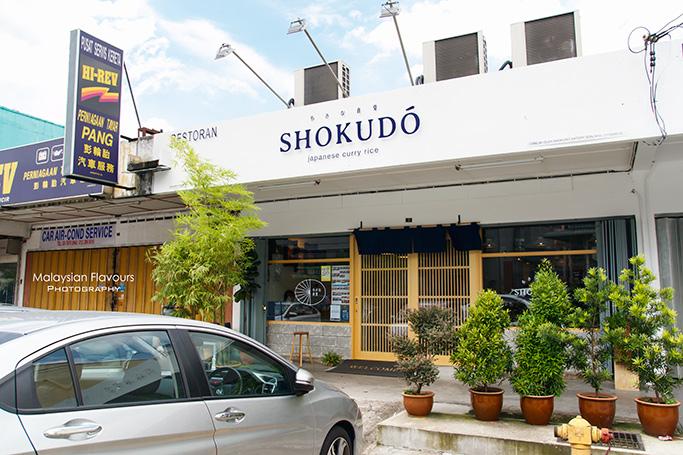 shokudo-japanese-curry-rice-taman-paramount-pj